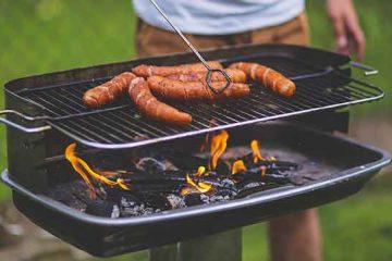 acheter barbecue