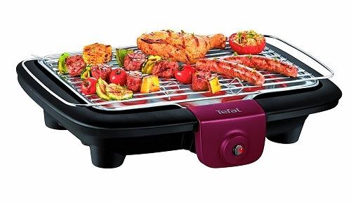 acheter barbecue electrique