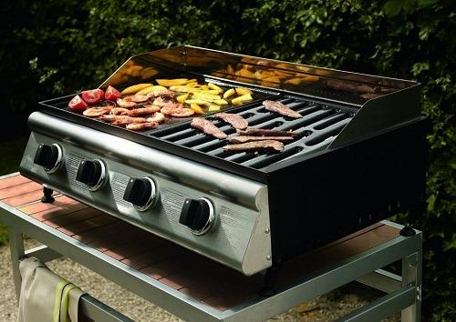 acheter barbecue à gaz