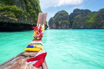 voyage iles thailande