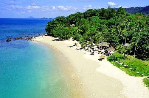 voyage iles thailande Koh Lanta