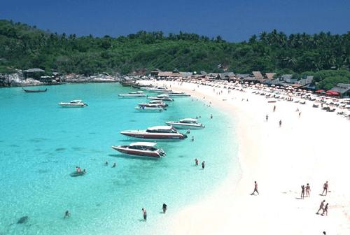 voyage iles thailande Phuket