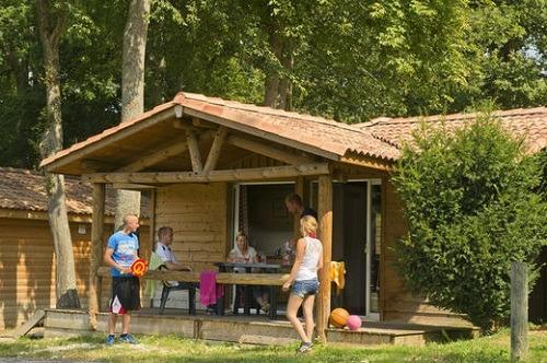 camping FREDLAND