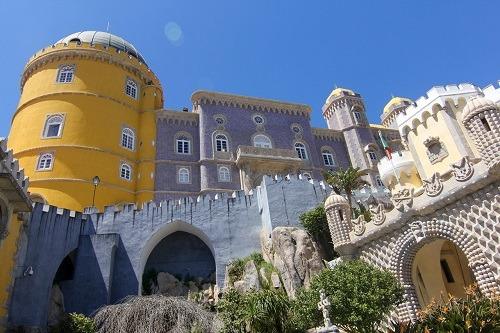 loisirs palais sintra portugal