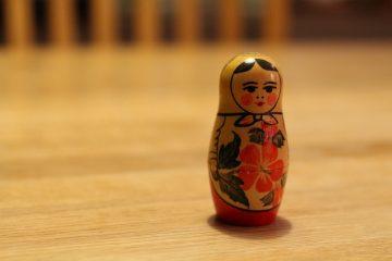 Rencontre avec une femme russe