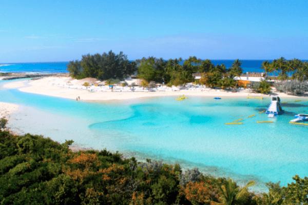 Blue Lagoon en Island