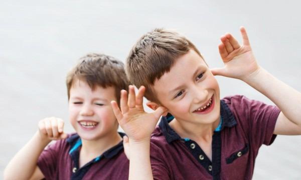 enfants atteints de TDAH