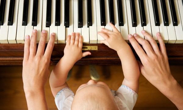 Les mélodies apaisantes et calmantes