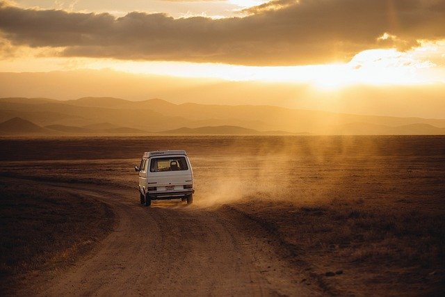 destinations pour un road-trip en couple