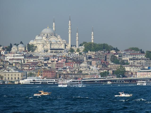 Séjourner dans les hôtels d'Istanbul et profiter d'un passage plaisant