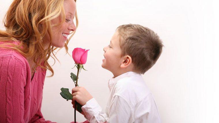L'importance du rôle d'une maman