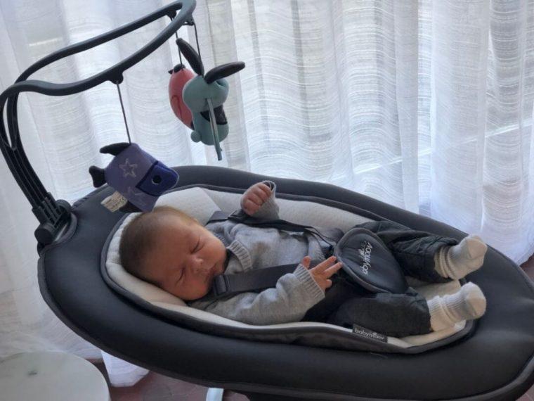 opter pour un transat bébé
