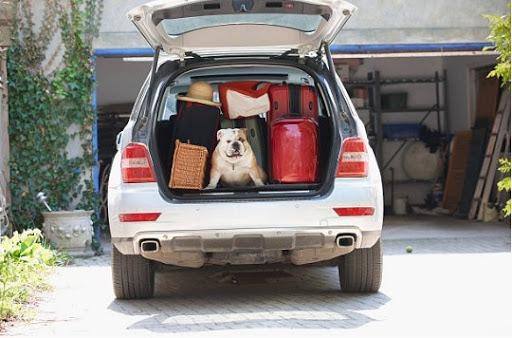 Bien préparer le voyage en voiture