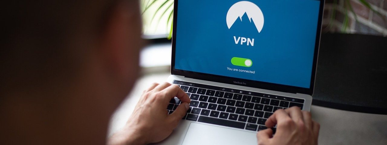 VPN sur windows 10